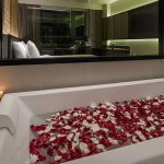 Deluxe Room with Whirlpool bath