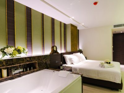 CHILLAX HERITAGE HOTEL